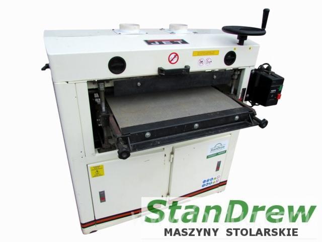 Gebraucht-JET-DDS-225-2006-Schleifmaschinen-Mit-Schleifband-Zu-Verkaufen