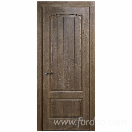 Alvero-Oak-Doors