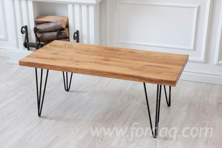 Oak--Walnut--Apple-Tree-Table