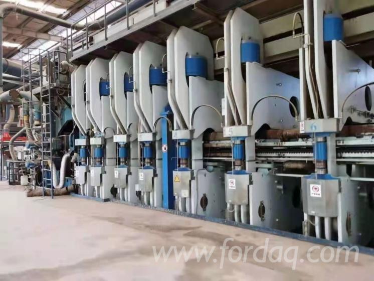 Panel-Production-Plant-equipment-Dieffenbache-Polovna