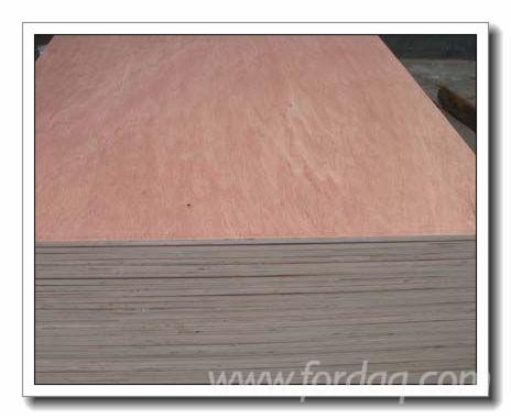 Commercial-Plywood-with-Natural-Wood-Veneer-Poplar