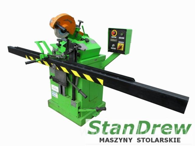 Vend-Machines-%C3%80-Aff%C3%BBter-Les-Lames-Drozdowski-OS-2M-Occasion