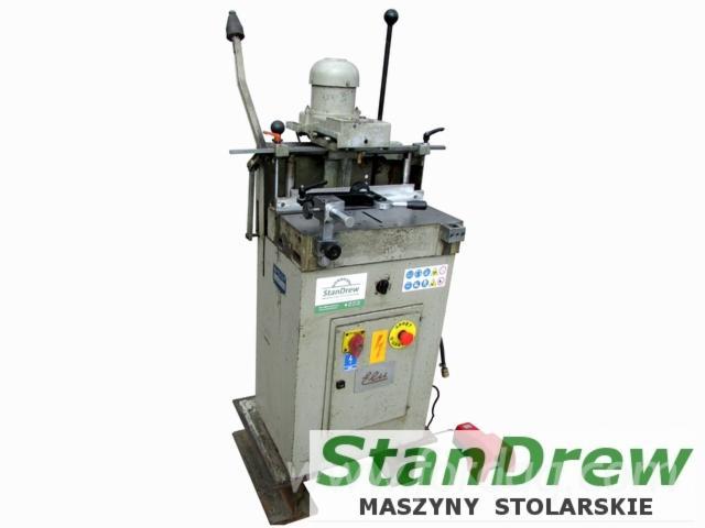 Selling-Used-Mortising-Machine-Elu-AS-70-Lock-Milling