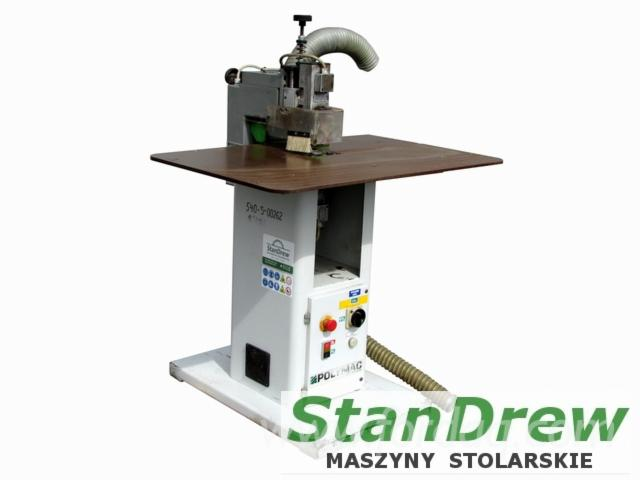 Moulding-And-Planing-Machines---Other-POLYMAC-SPEEDY-90-%D0%91-%D0%A3