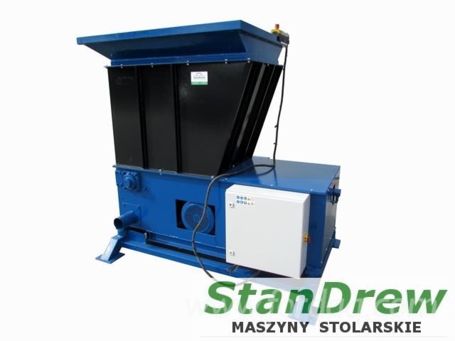 Vender-Trituradoras---Lascas-E-Serragem-GROSS-GAZ-80-Usada-2015