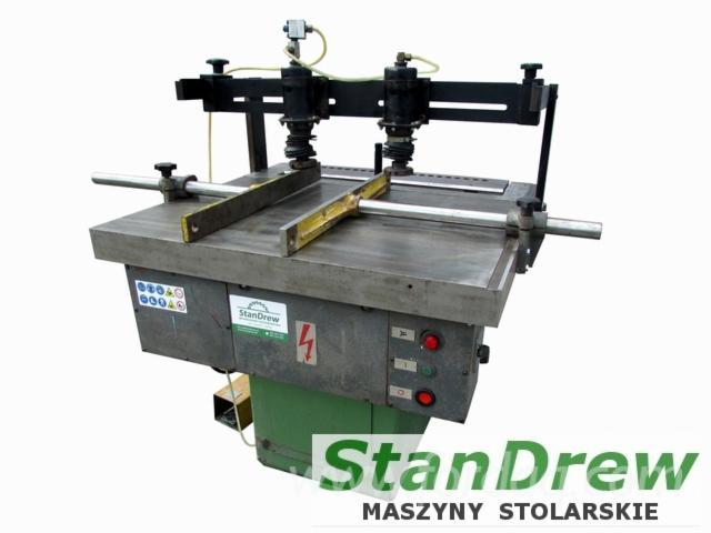 Universal-Multispindle-Boring-Machines--GOMAD