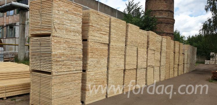 Douglas-Fir--Spruce--Pine-Pallet-Boards