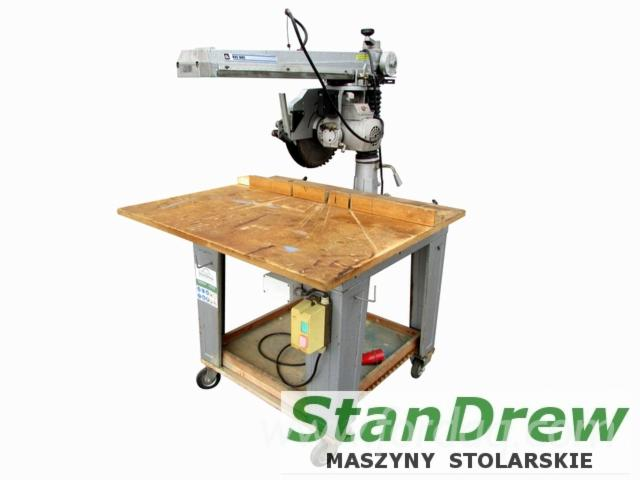 Selling-Used-Radial-Saw-ELU-RAS