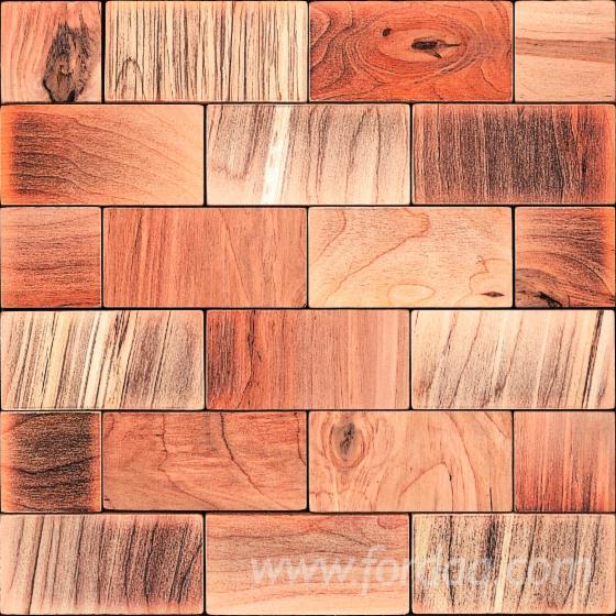 Massivholz--Birke