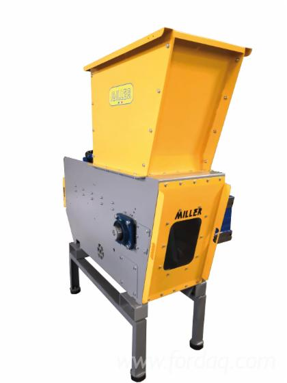 Chippers-And-Chipping-Mills-MILLER-SRL-TR-500-L-Nova