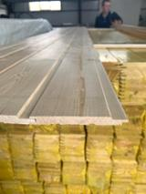 null - HDF ('High Density Fibreboard), Panele Ścienne Wewnętrzne