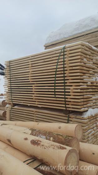 Pine--Spruce-Edged-Timber