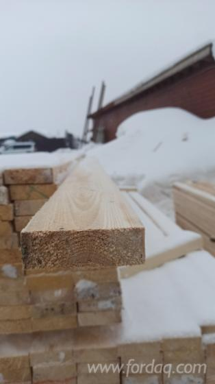 Wooden-Edged
