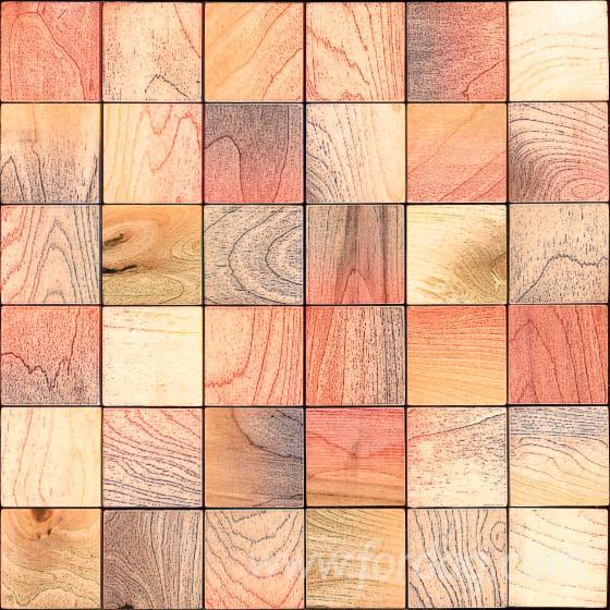 Wooden-Mosaic-Pike