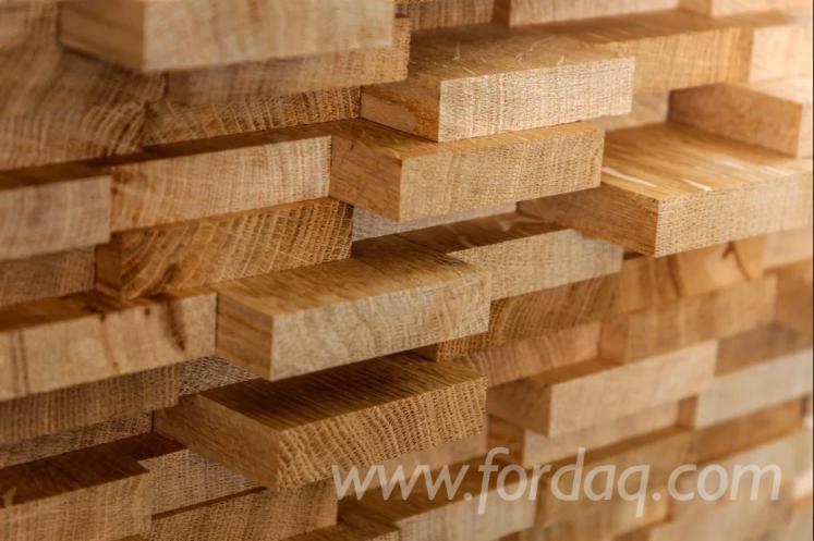 Schnittholz--Fichte