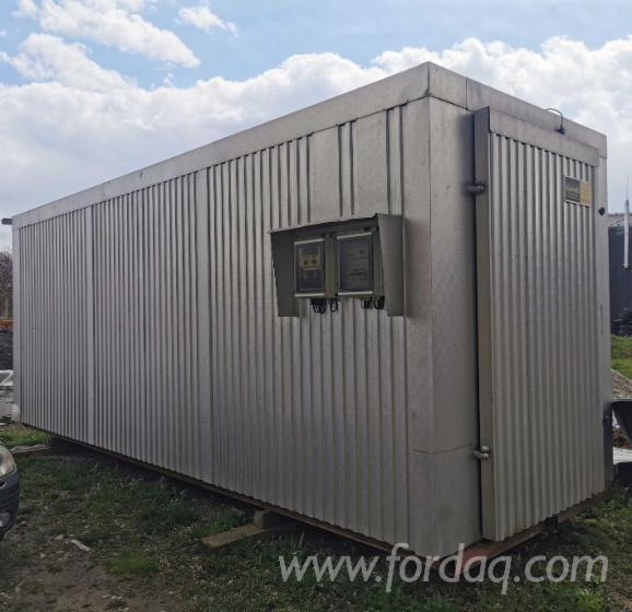 Selling-Wood-Drying-Kiln-Kovos