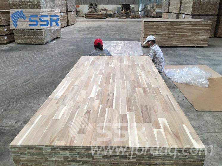 Acacia-Finger-Joint-Wood