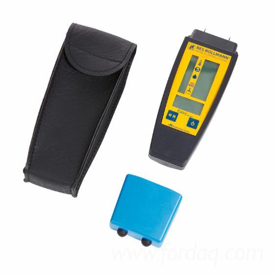 Wood-Moisture-Meter