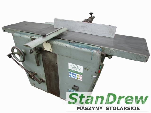 Selling-Used-Planer-Thicknesser-JAROMA-DYSA