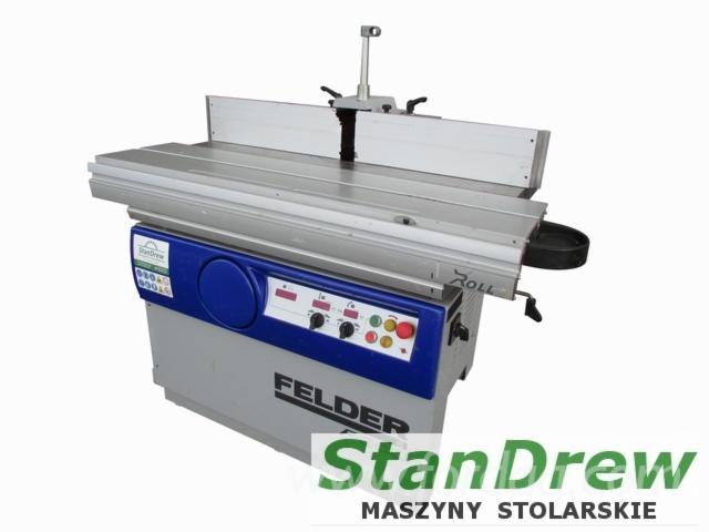 Selling-Used-Milling-machine-FELDER-F