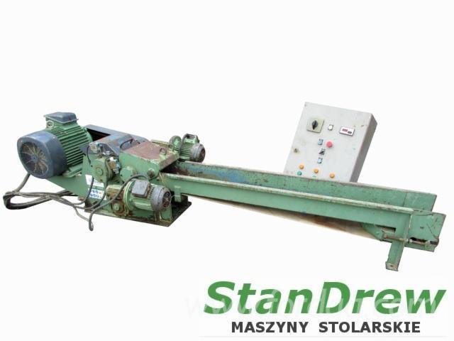 Vend-Machines-%C3%80-Fabriquer-Des-Particules-Klockner-Occasion