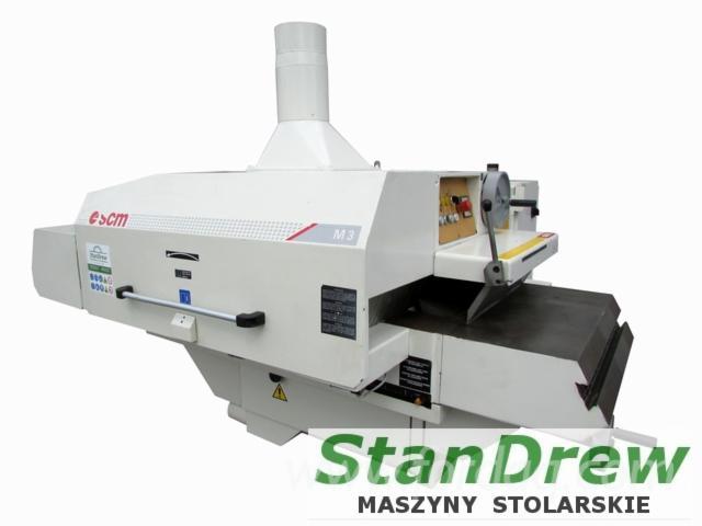 Gebraucht-SCM-M3-S-2008-Doppel--Und-Mehrfach--Abl%C3%A4ngkreiss%C3%A4gen-Zu-Verkaufen