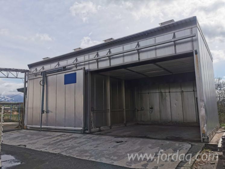 Used-Wood-Drying-Kiln-2x50m3