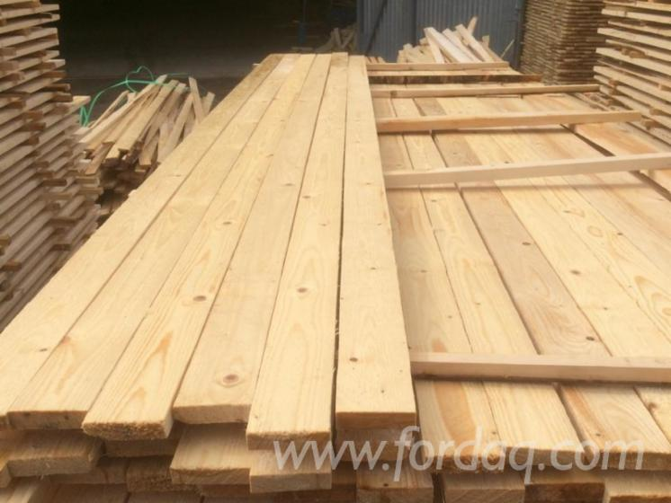 Spruce---Whitewood-Small-Knots-Sideboards-KD-15x75mm-