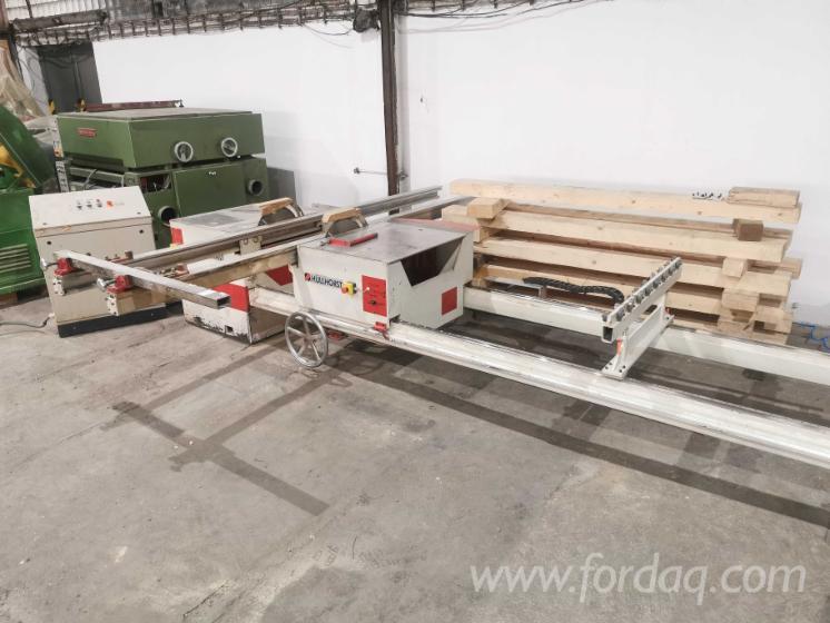 Used-Double-Mitre-Saw-IMA-Hullhorst