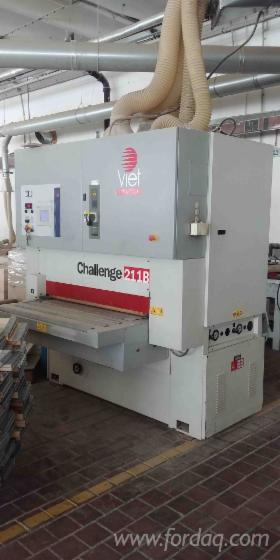 Used-Widebelt-Sanding-Machine-1150-mm-VIET-Challenge
