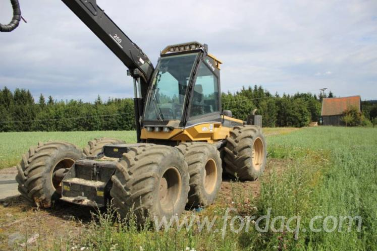 Used-EcoLog-580D-2015