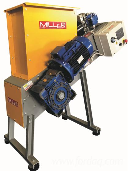 Chippers-And-Chipping-Mills-MILLER-TR-400-L-Nova