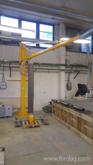 Materials-Handling-Equipment--Vakuumtechnik