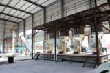 null - Pellet Linija Za Proizvodnju DARCHEE 6-8TPH Wood Pellet Production Line (SZLH508MX-4pcs) Nova Kina