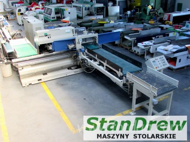 Selling-Used-Used-GreCon-Dimter-2005-Briquetting