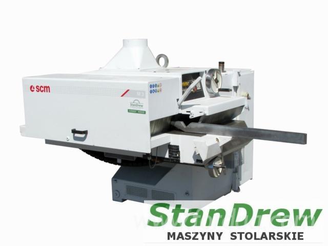 Gebraucht-SCM-M3-2002-Doppel--Und-Mehrfach--Abl%C3%A4ngkreiss%C3%A4gen-Zu-Verkaufen