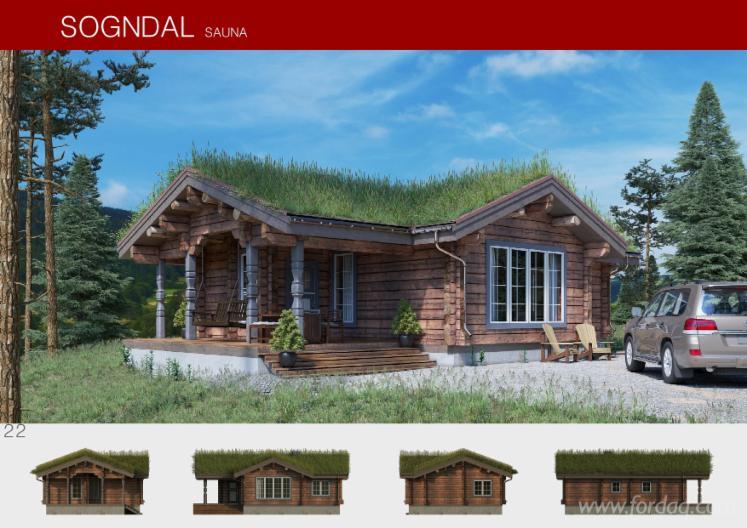 Casa-De-Troncos-Estilo-Canadense-Pinus---Sequ%C3%B3ia-Vermelha