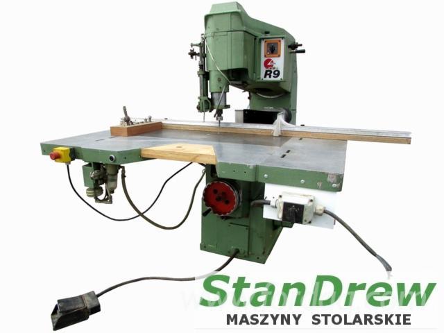 Single-spindle-Moulders-SCM-R9-Polovna
