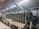 null - Neu Juwal Block- Und Lamellierpresse Zu Verkaufen Polen