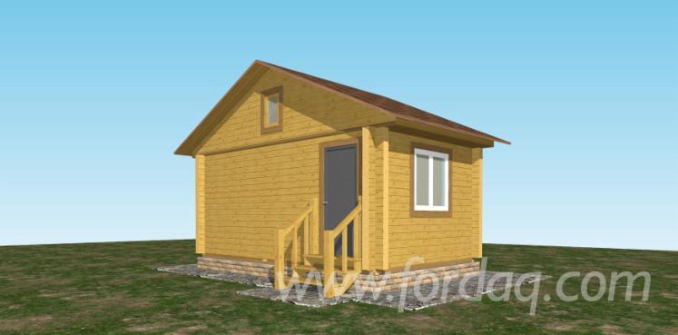 Bathhouse-Construction
