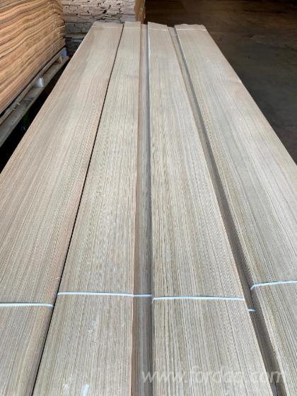 Oak-Quartered
