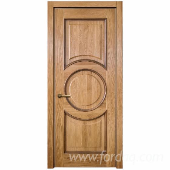 Avrupa-Sert-A%C4%9Fa%C3%A7--Kap%C4%B1lar--Solid-Wood