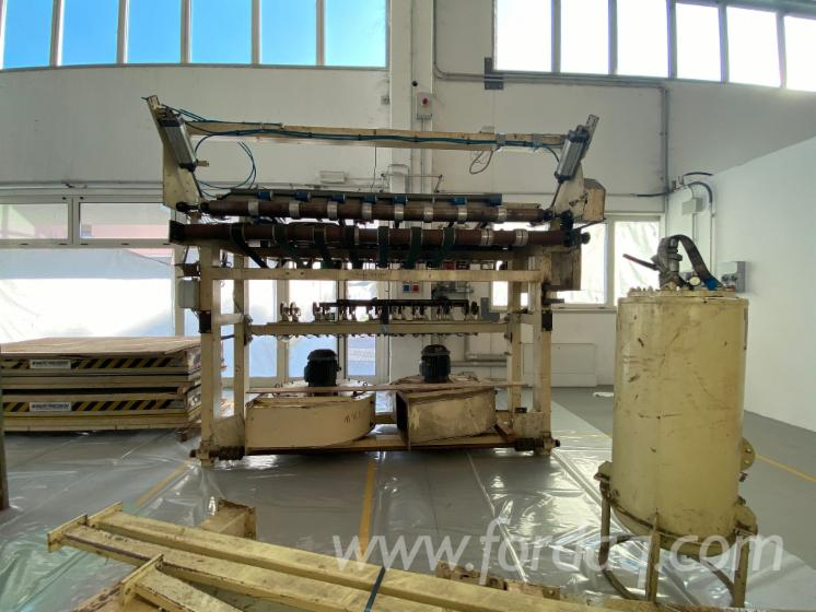 Vend-Ligne-De-Production-Compl%C3%A8te---Autres-Raute-Occasion