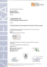 null - Venta Pellets Abeto - Madera Blanca, Pino Silvestre - Madera Roja ENplus Letonia