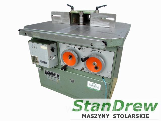 Selling-Used-Bauerle-SFM---200-Milling