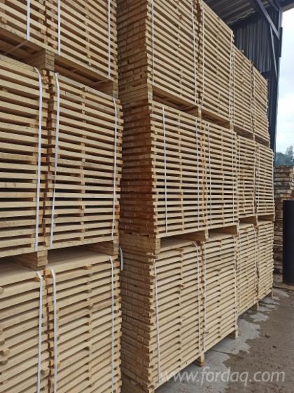 FSC-Birch-Planks