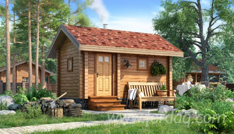 Finska-Sauna--Bor---Crveno-Drvo