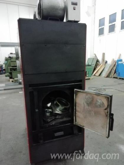 Used-Ivefer-M-120-2012-Boiler-Systems-With-Furnaces-For-Logs-For-Sale
