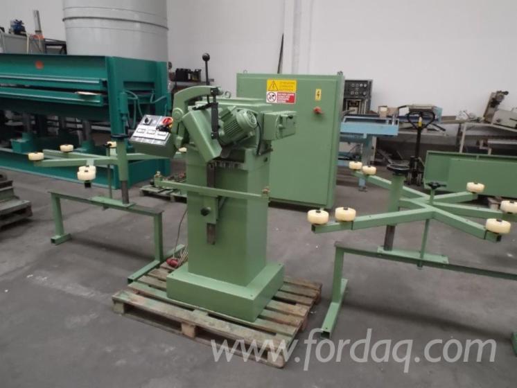 Used-Primultini-AQC-460-1994-Sharpening