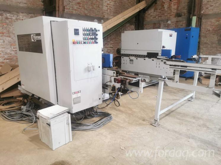 Used-Double-End-Tenoner-HOMAG-FLO22
